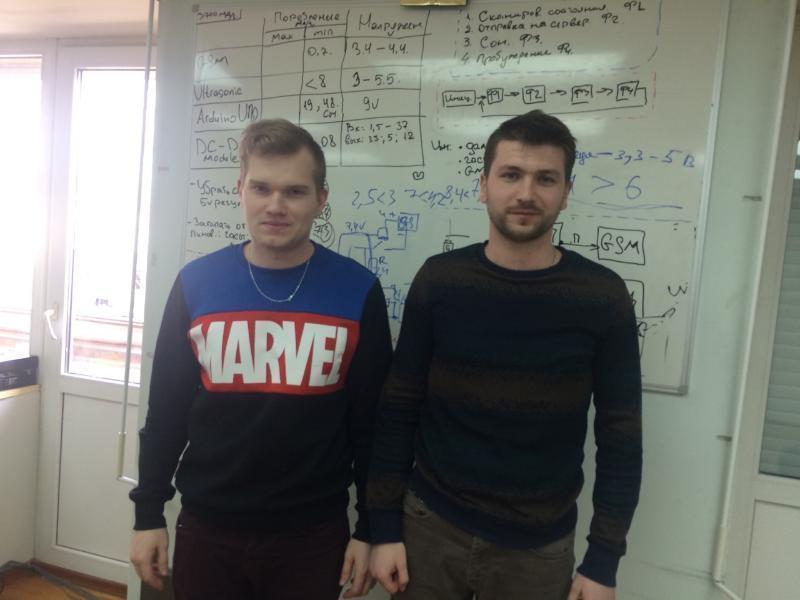 Таганрогские изобретатели придумали прибор для мониторинга состояния дорог