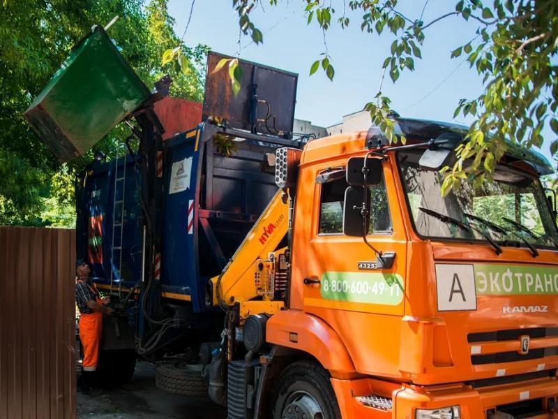В Таганроге за отказ по заключению договоров на вывоз ТБО будут штрафовать