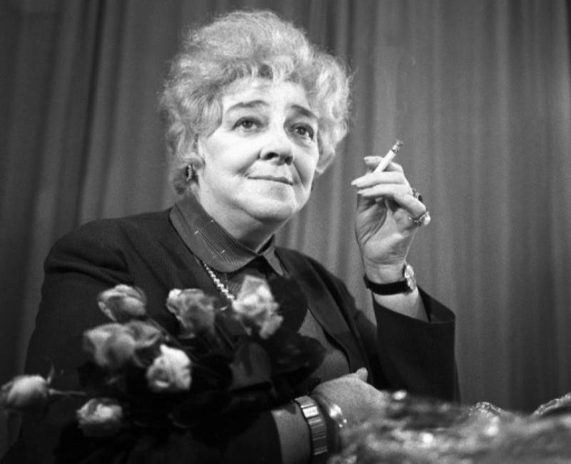 Почему Раневская могла родиться не в Таганроге, и когда в её доме откроют музей