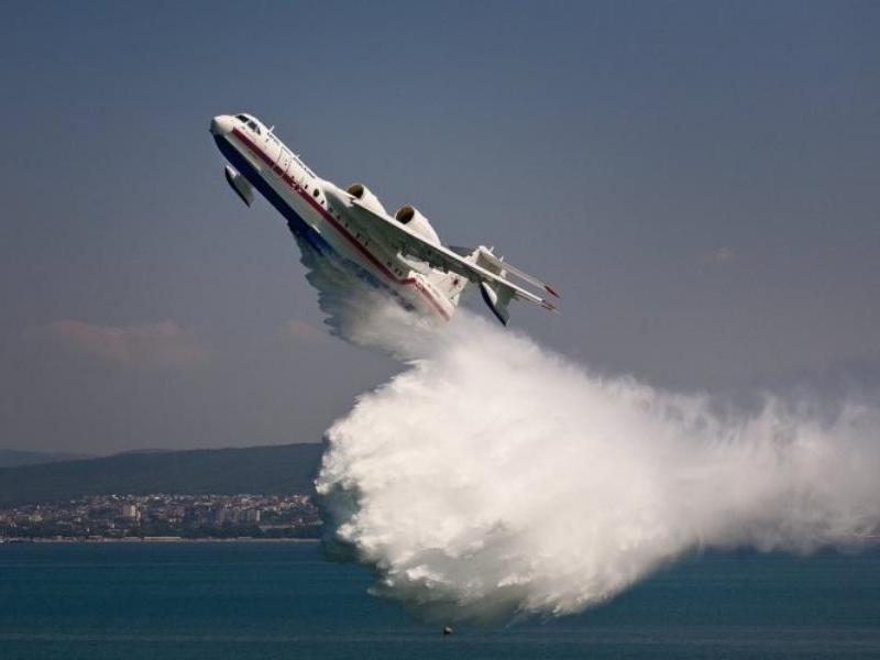 Чили заказала дополнительные самолеты у Таганрогского авиационного комплекса им. Бериева