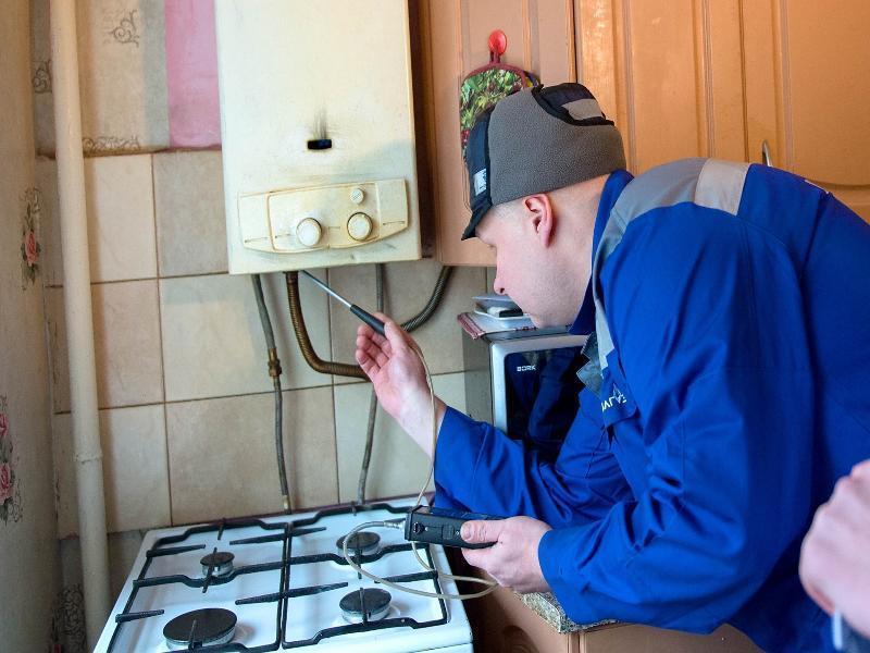 Сколько стоит 15-ти минутное дело сотрудника газовой службы Таганрога