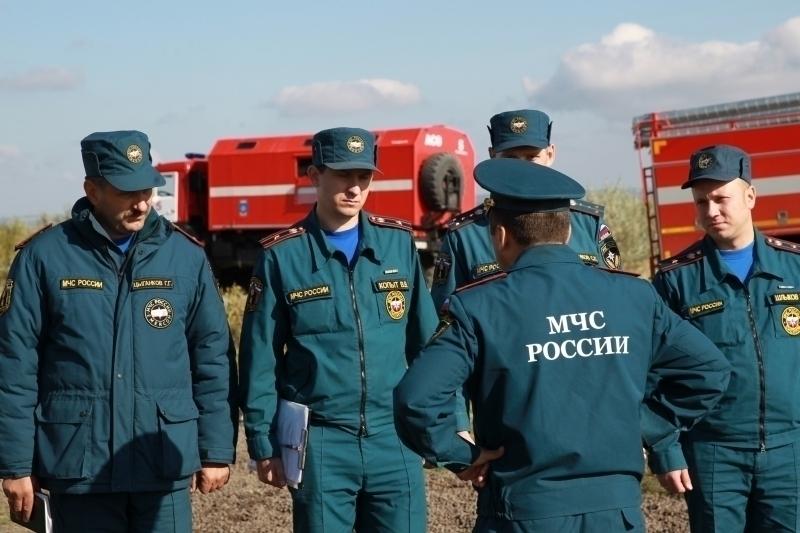 Работа мчс в ростовской обл