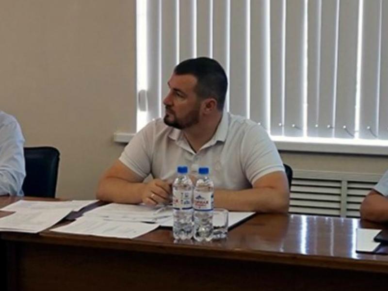 Депутат Артем Екушевский предложил создать сквер на улице адмирала Крюйса в Таганроге