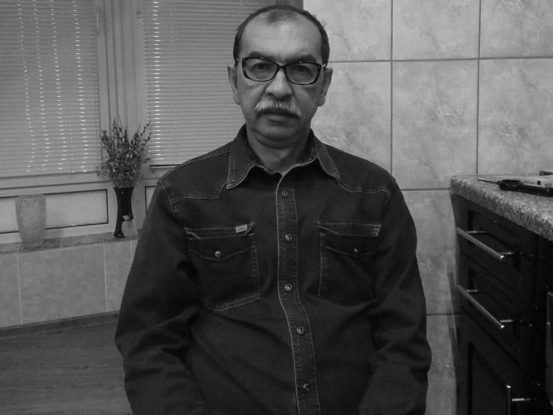 В Таганроге ушел из жизни завотделения урологии БСМП Сергей Гринченко