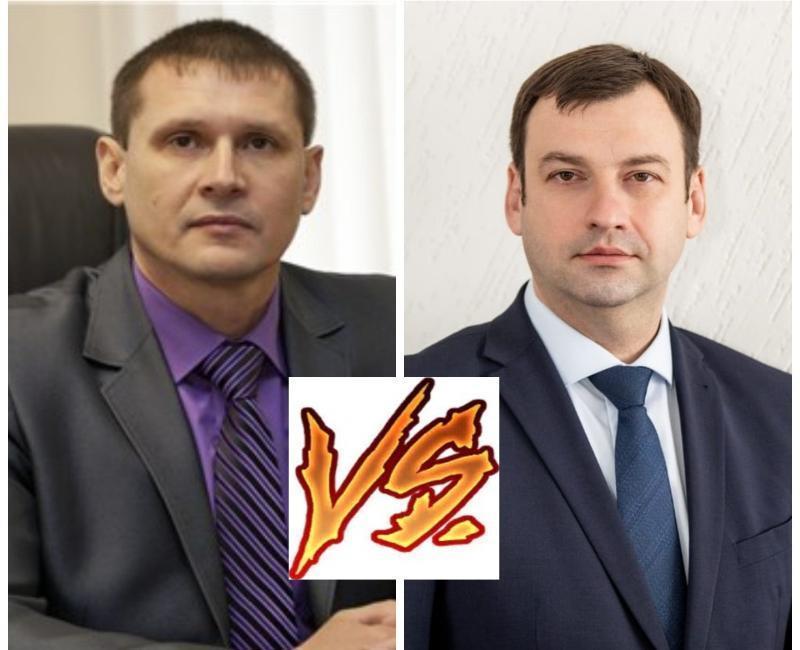 На должность главы администрации Таганрога определены два кандидата-финалиста