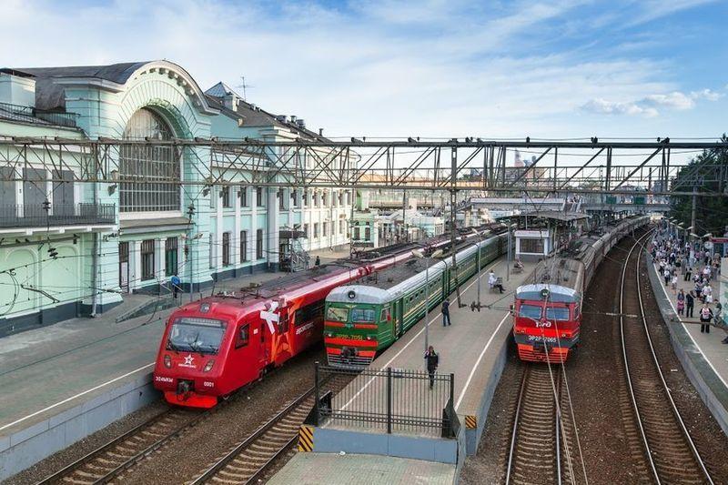 Из Ростова запустят три дополнительные электрички в Таганрог