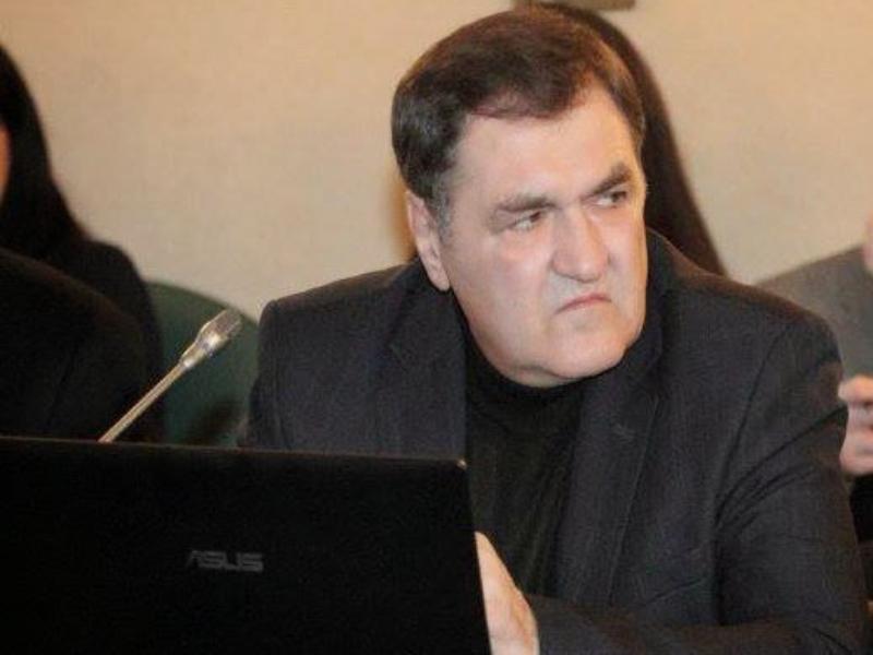 Доморощенный поэт и писатель пожаловался прокурору города на  блогеров - « агентов спецслужб Таганрога»