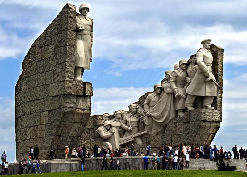 «Экскурсия по Миус-фронту» пройдет под Таганрогом