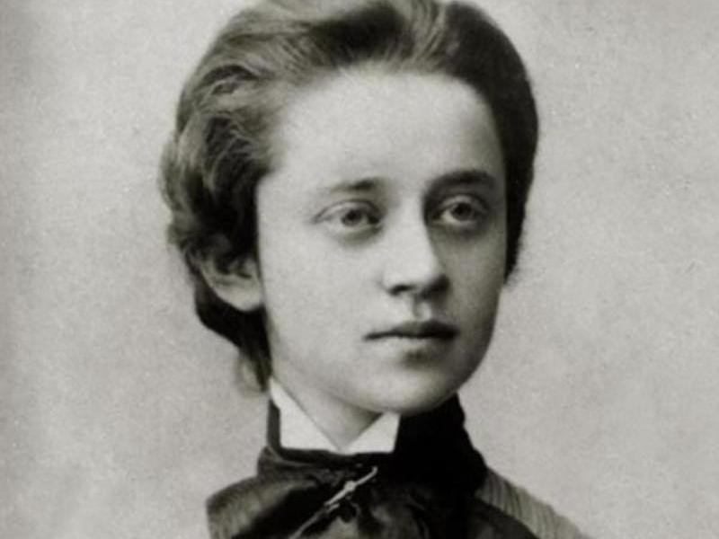 Календарь: 134 года назад в Таганроге родилась поэтесса и критик София Парнок