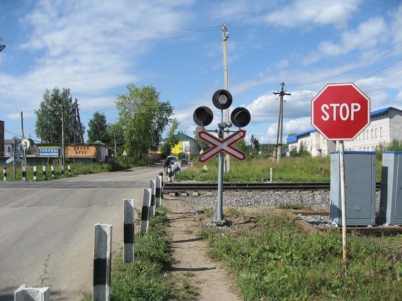 Администрация Таганрога подумывает сделать платный ж/д переезд в Михайловке