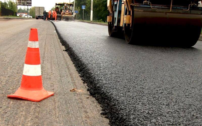 Под Таганрогом появится более 14 км качественной дороги