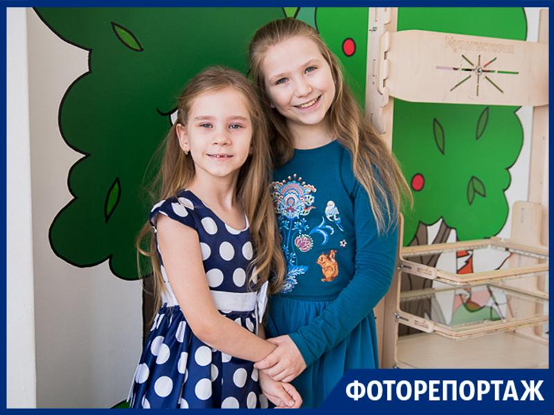 Таганрогские дети подготовили мультфильм для родителей