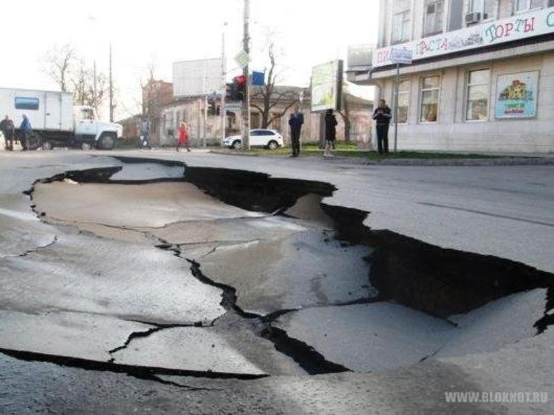 Дороги в Таганроге станут круче, «Благоустройство» пополнится  спецтехникой