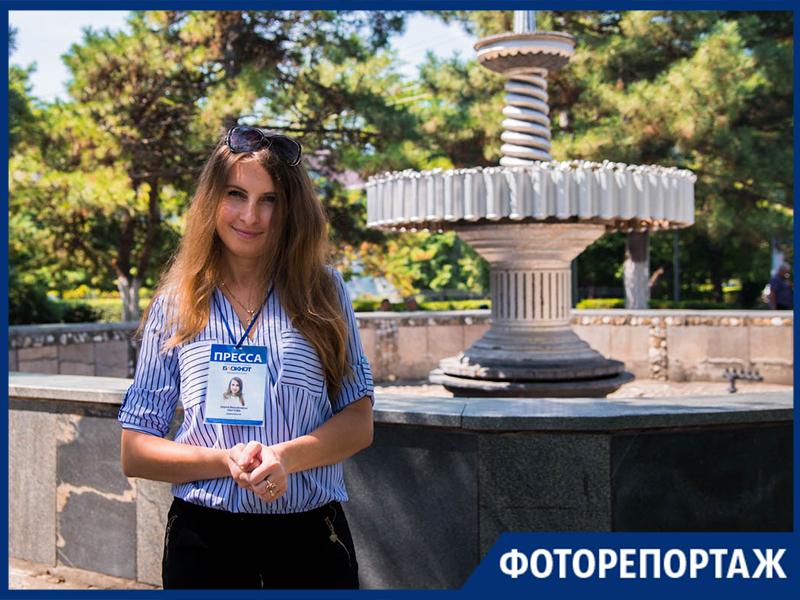 «Блокнот Таганрог» рассказал о фонтанах, забытых городскими властями