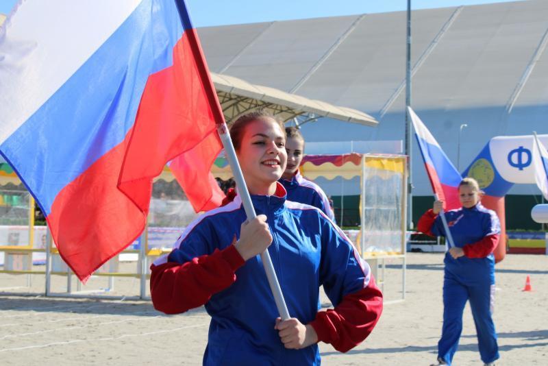В Таганроге  пятиборцы выясняли кто самый  крутой