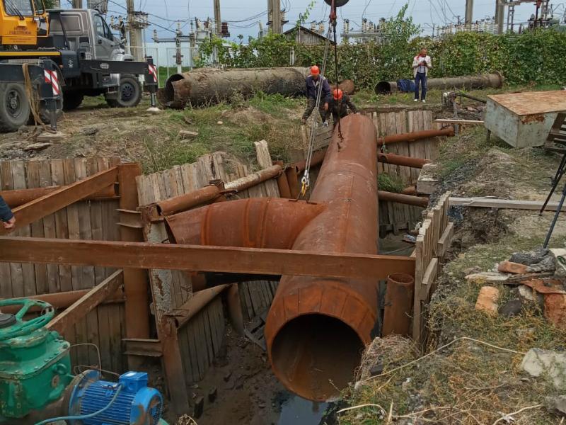 Как у Греты Тунберг: Таганрог умирает без питьевой воды, город ждет экологическая катастрофа