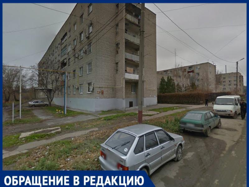 Таганроженка пожаловалась на «забытый край» города