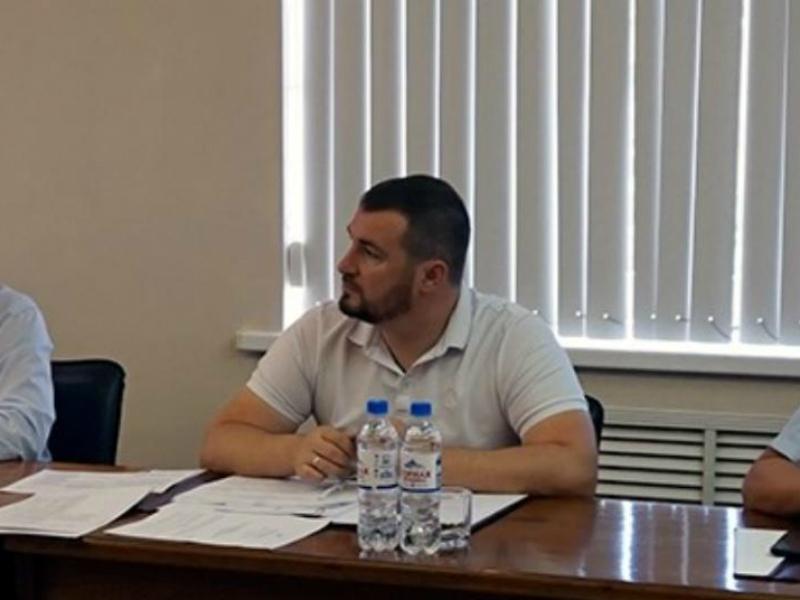 Артем Екушевский покинул партию «Единая Россия» и идет на выборы