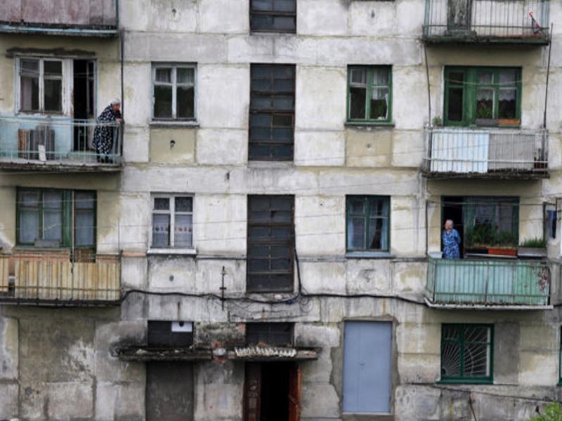 В этом году 50 таганрогских семей расселят из аварийного жилья