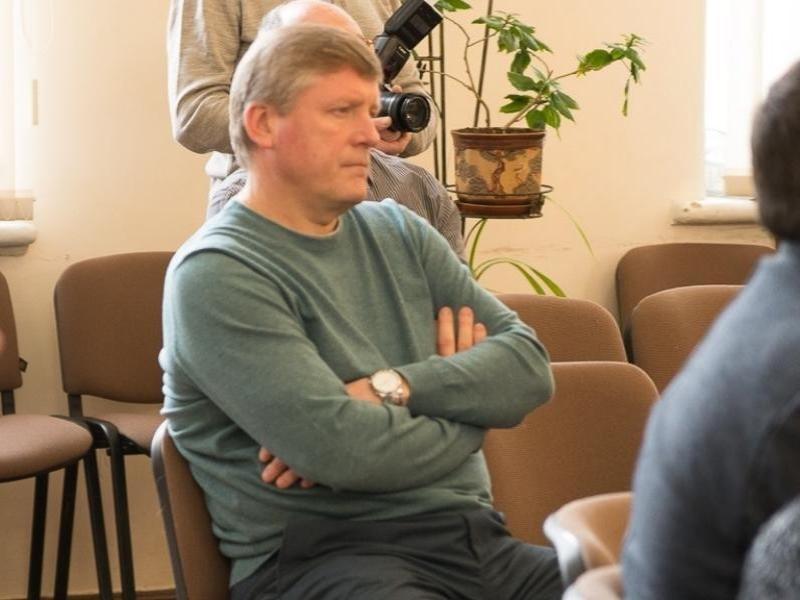 Мартеновские печи ждут осуждённого таганрогского депутата Гревцева