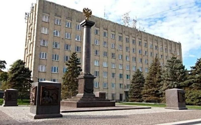 В Таганроге названы претенденты на пост главы администрации