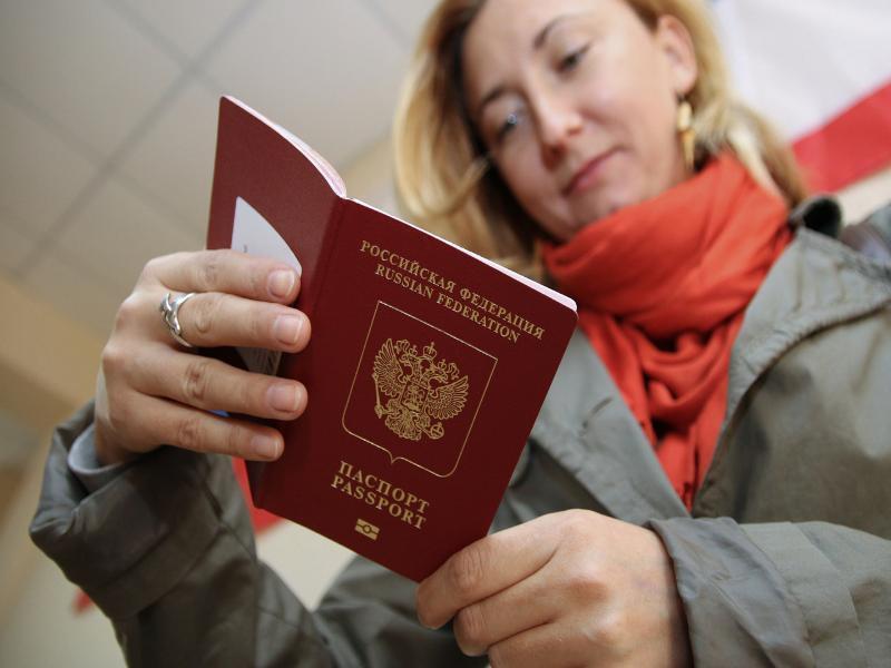 По социальному опросу 73% таганрожцев хотят уехать за границу
