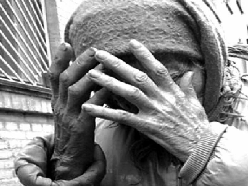 Отец и сын избили и ограбили жительницу под Таганрогом, «разбогатев» на мизерную» сумму