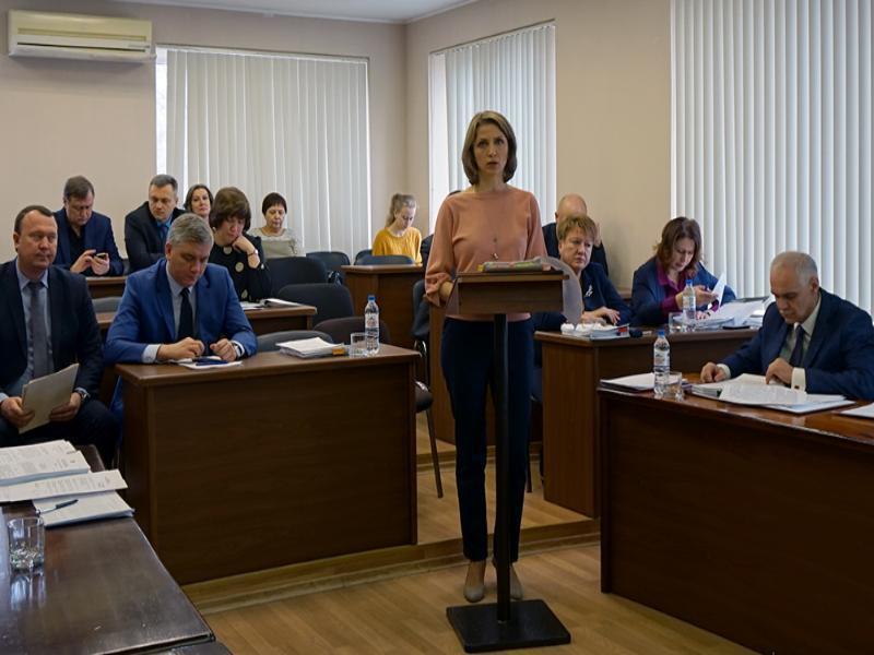 На 103 млн руб. выявила нарушения контрольно-счетная палата Таганрога