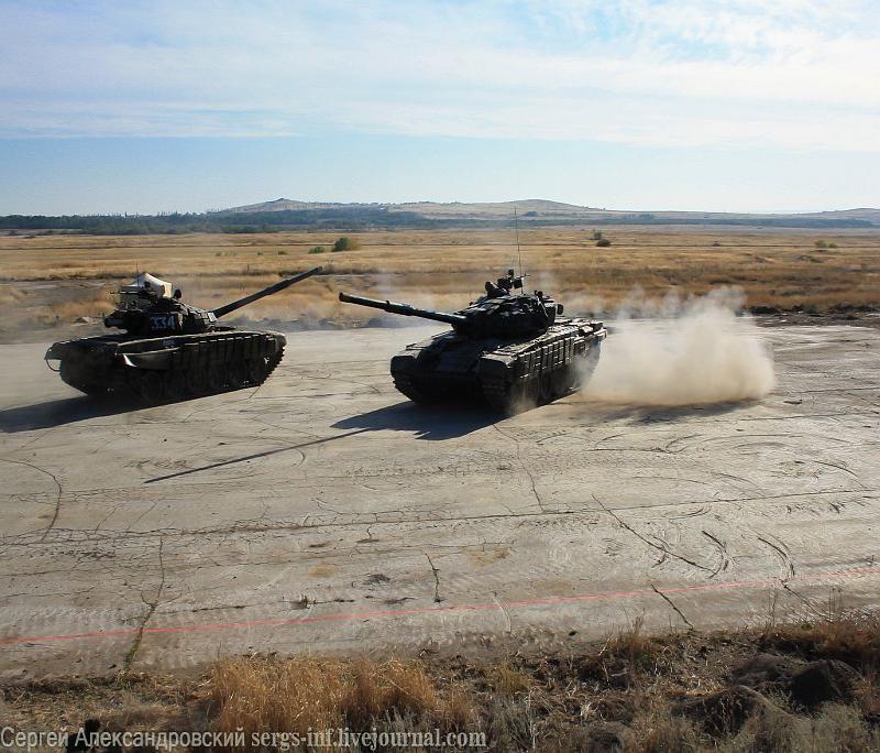 «Танковый вальс» впервые покажут на «Самбекских высотах» в Таганроге