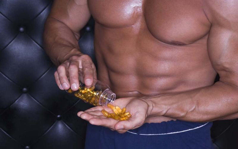 В контрабанде  запрещенных веществ  подозревают спортсмена из Таганрога