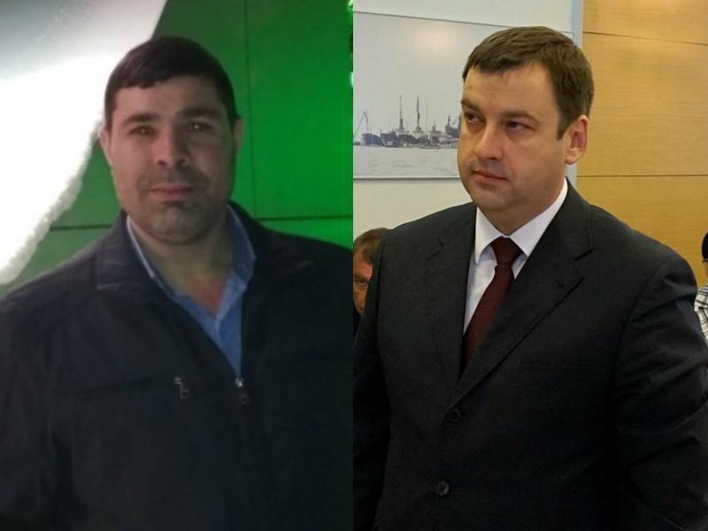 В Таганроге продолжатся разбирательства между сити-менеджером Лисицким и юристом Заблоцким