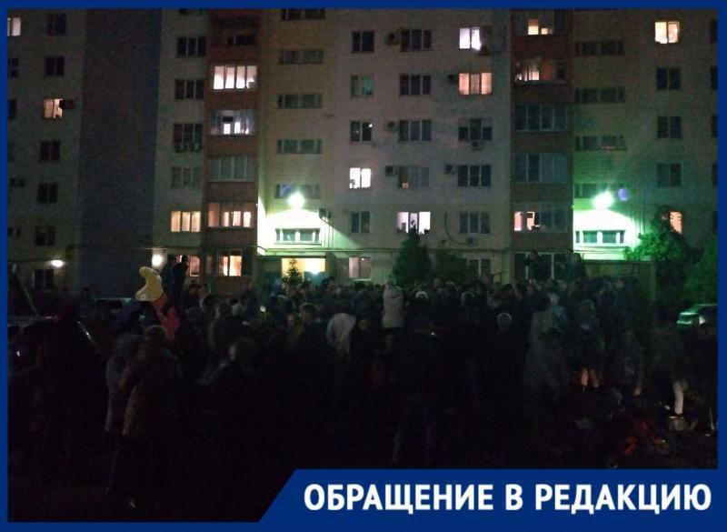 Шесть девятиэтажек Таганрога лишены отопления из-за 5 % неплательщиков