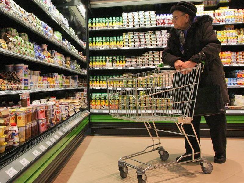 Таганрожцам предлагают брать кредиты на покупку продуктов