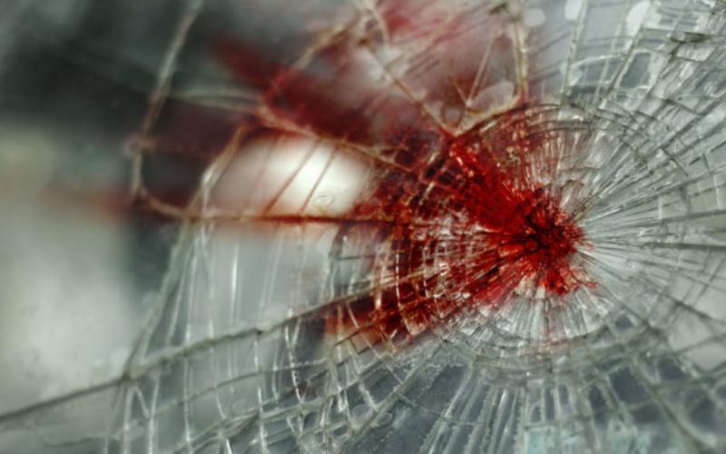 В Таганроге произошло смертельное ДТП-мужчину зажало между двух автомобилей