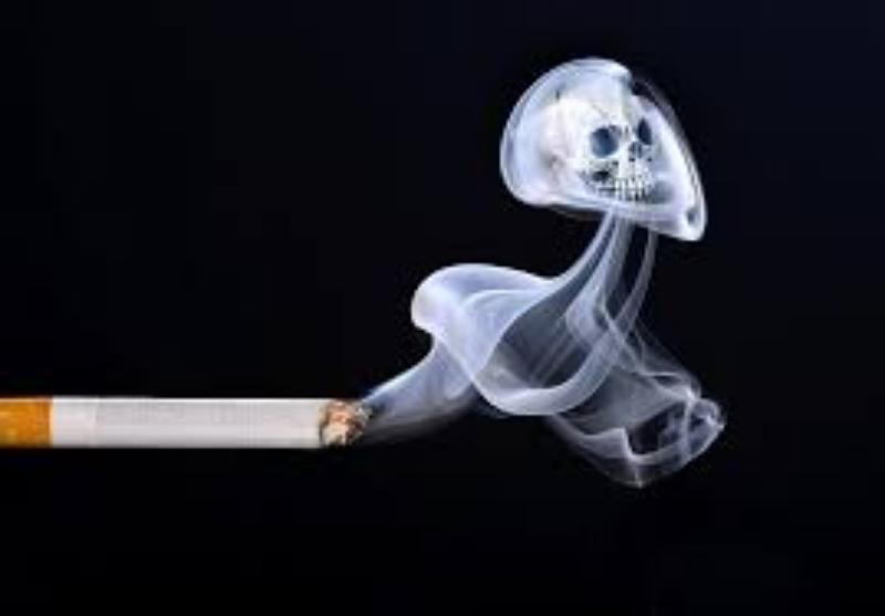 Календарь: сегодня международный день отказа от курения