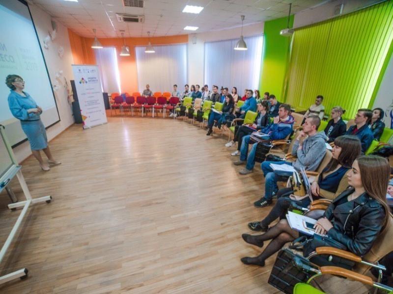 Таганрожцы смогут бесплатно узнать, как открыть свой бизнес