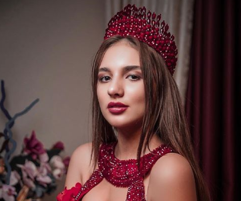 Таганроженка завоевала титул «Мисс леди Вселенная 2019»