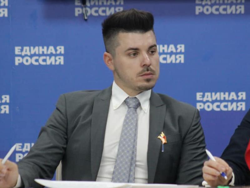 Ростовский депутат Сергей Смирнов будет претендовать на пост сити-менеджера Таганрога