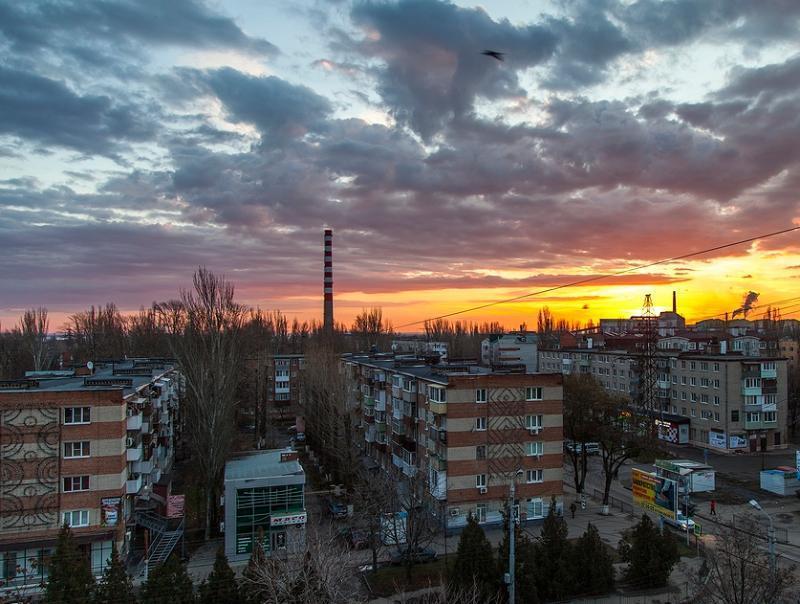 Погода в Таганроге вновь принесет дожди во второй половине предстоящей недели
