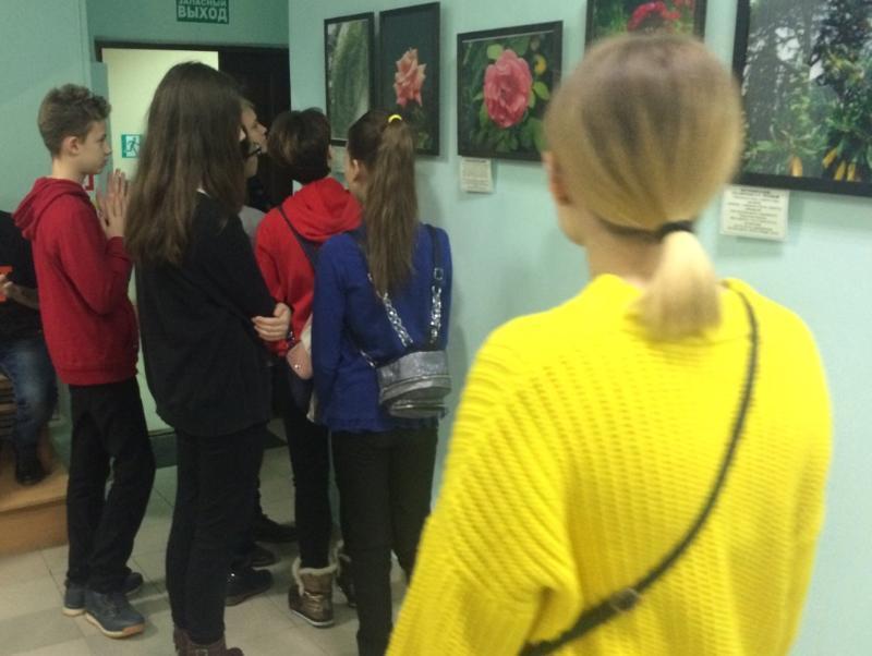Таганрогские подростки поняли юмор в чеховском спектакле и оценили его усадьбу