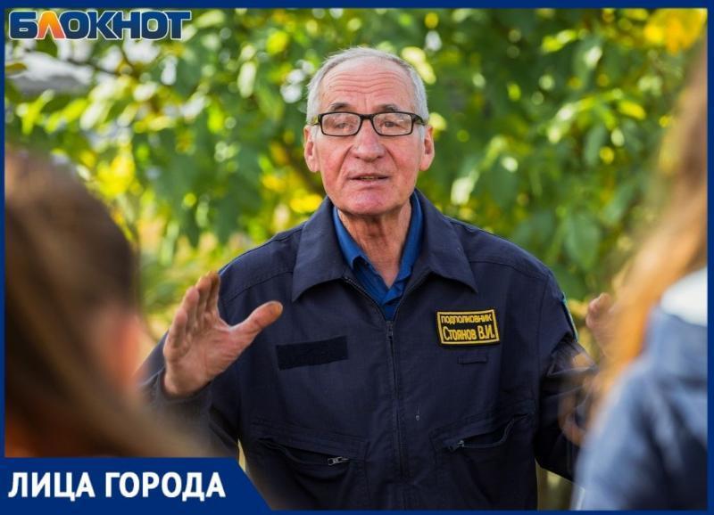 «За державу обидно»,- Владимир Стоянов об отношении к музею авиационной техники Таганрога