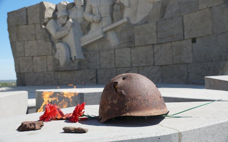В конце августа на Самбекских высотах захоронят бойцов Великой Отечественной войны