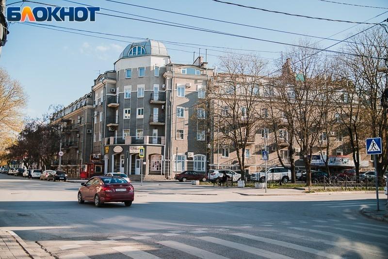Таганрог выиграл в конкурсе - впереди реконструкция Петровской