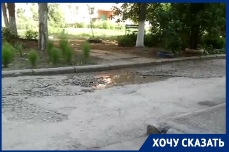 Инвалид-колясочник из Таганрога ждет когда депутат Селиванов выполнит свое обещание