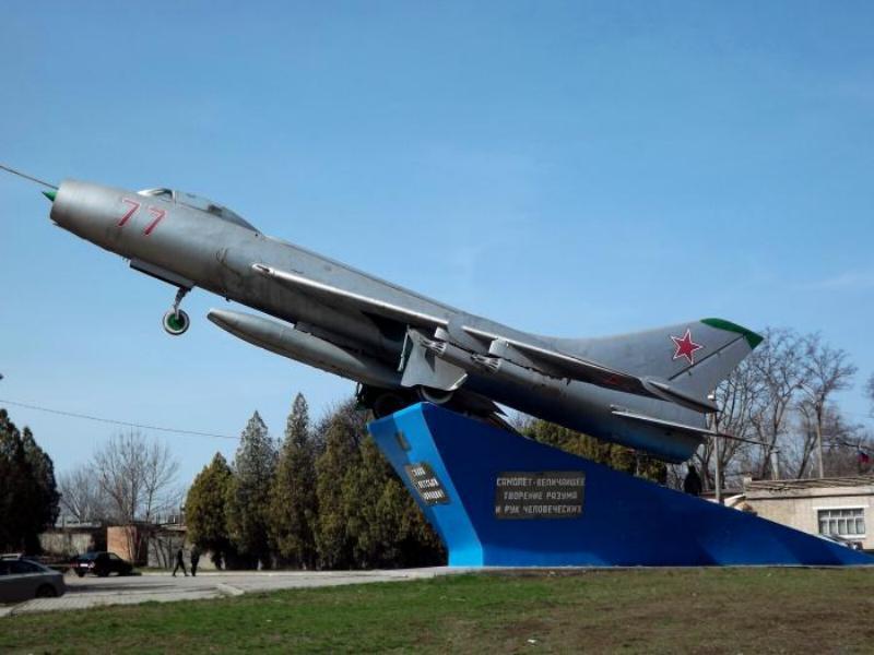 В Таганроге объявили поиск хозяина «Самолета» и четырех канализаций