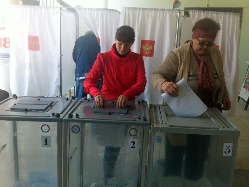 В Таганроге объявлены выборы в городскую Думу
