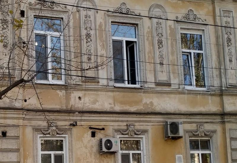 В Таганроге дом на Греческой,47 требует сохранности и бережного отношения