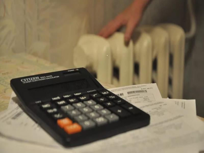 Таганрожцы больше не будут платить за тепло в доме дважды
