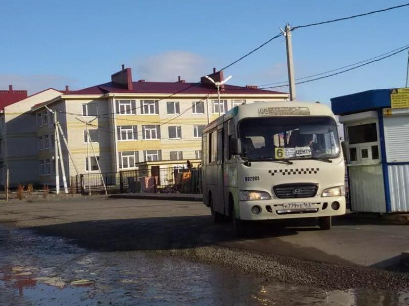 Таганрожцы решили напомнить губернатору Голубеву о забытом микрорайоне «Андреевский»