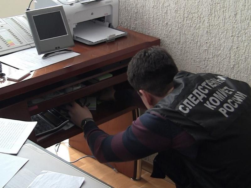 В администрации Таганрога прошли обыски в отделе по вопросам ЖКХ
